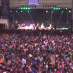 ethnic concerts with crowd of 9000+