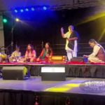 Garba with Shree Atul Purohit @ International Centre 2016