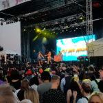 Vengaboys @ 90s Nostalgia 2019 - Interchange Park w/ 13,000 in attendance