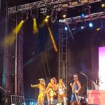Vengaboys @ 90s Nostalgia Concert - Interchange Park Vaughan 2019